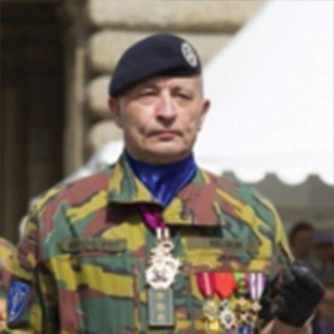 Lieutenant Général Guy Buchsenschmidt